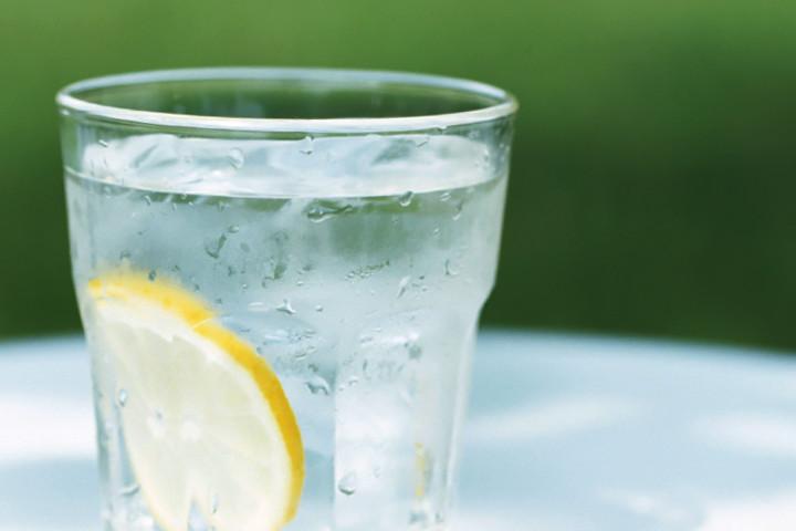 天然水100%